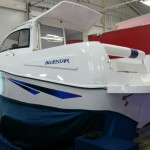 bluestar-holiday-cabin-z-drive -boat